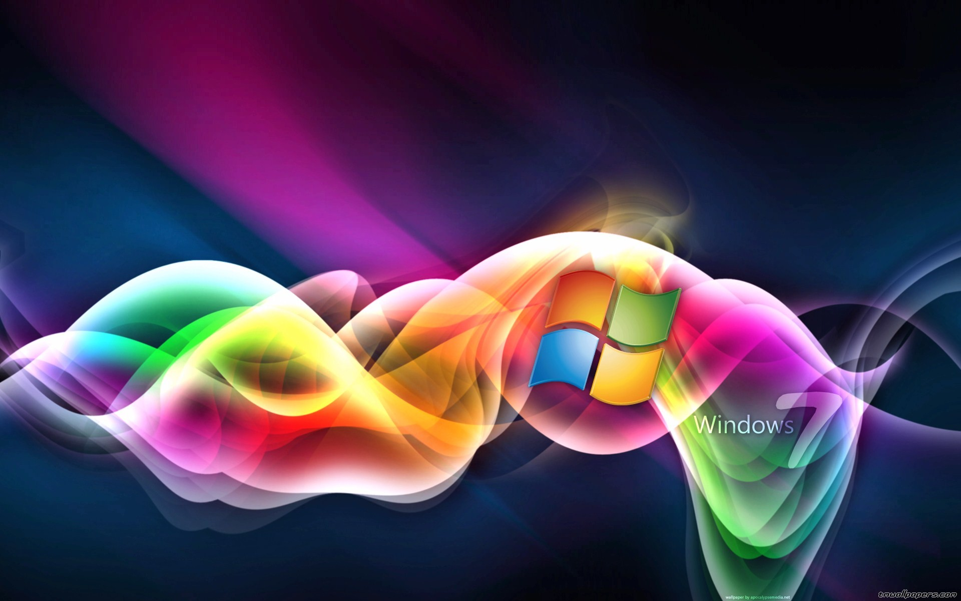 Moving Wallpaper Windows 7 50 Images