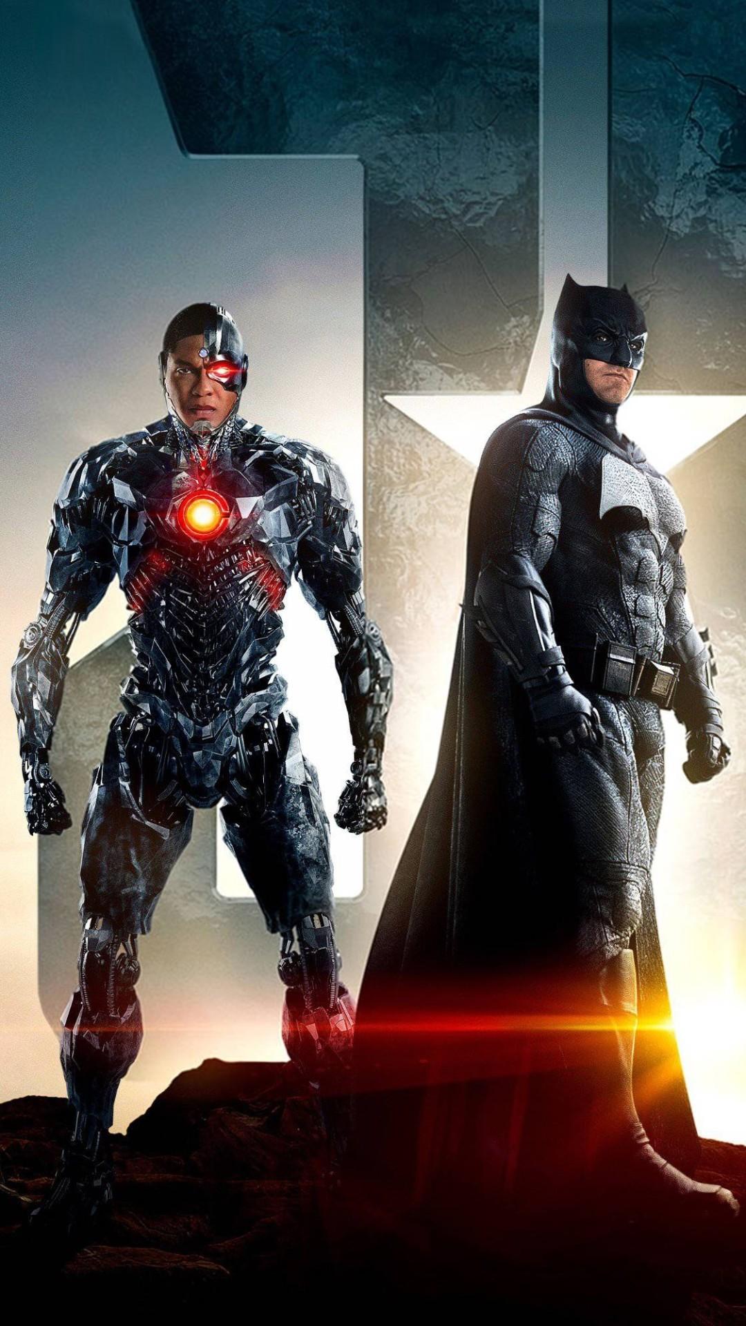 Justice League Wallpaper (76+ images)