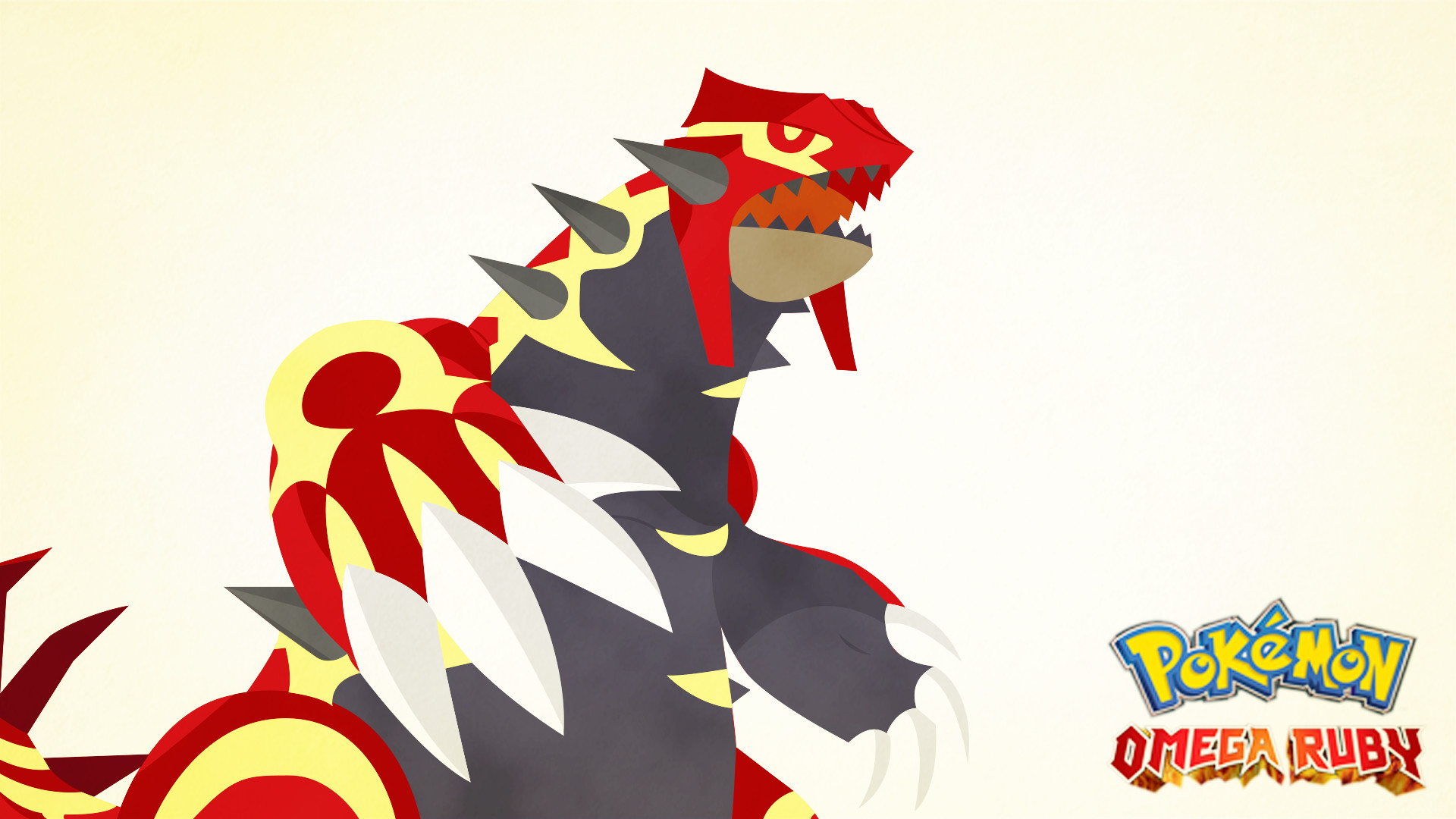 1920x1080 Omega Ruby and Alpha Sapphire images Primal Groudon Wallpaper HD wallpaper  and background photos