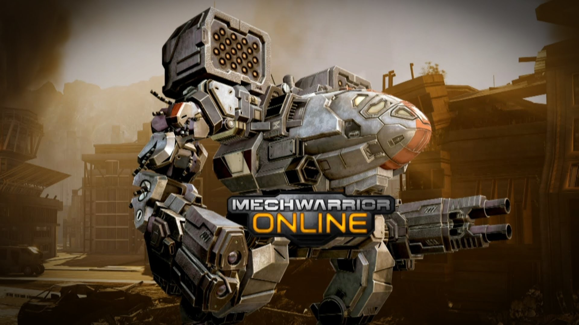 Mechwarrior Desktop Wallpaper (67+ images)