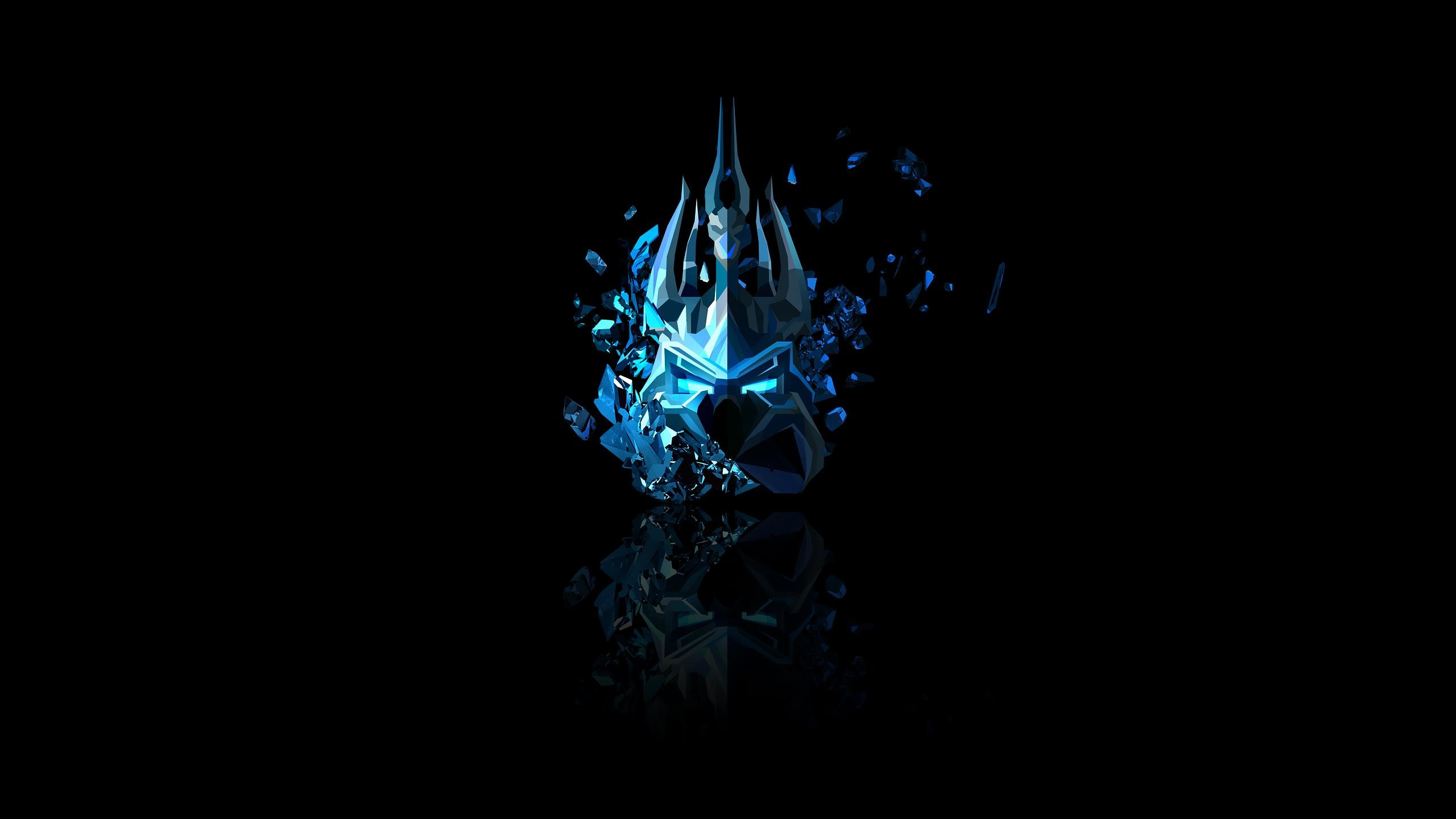 The lich king wallpaper 80 images - King wallpaper ...