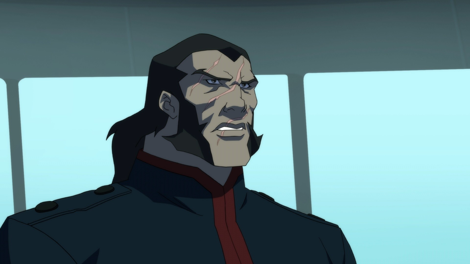 1920x1080 'Young Justice: Outsiders' Recap, Episodes 7-9 - Black Nerd Problems
