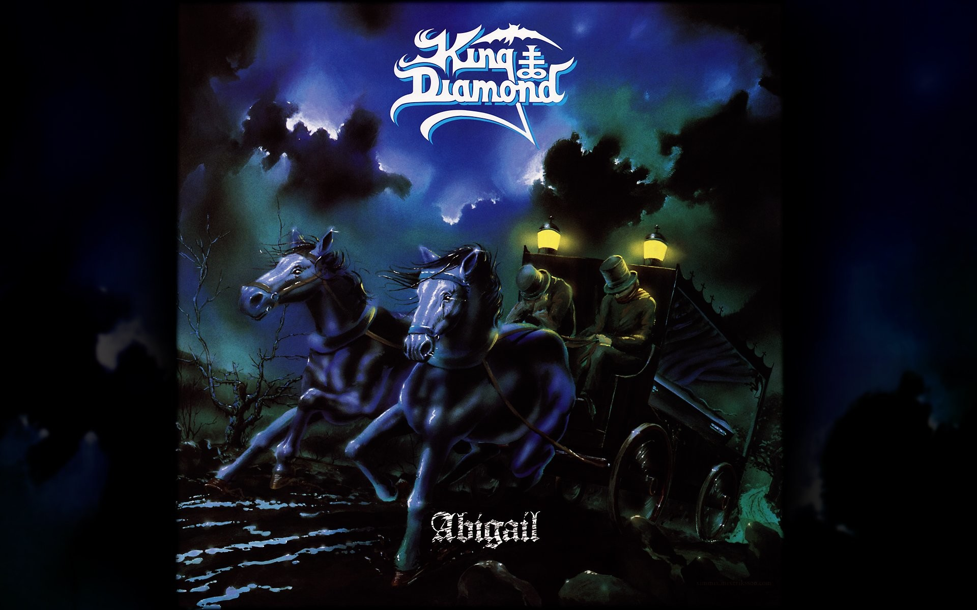 1920x1200 HD Wallpaper | Background ID:307118.  Music King Diamond