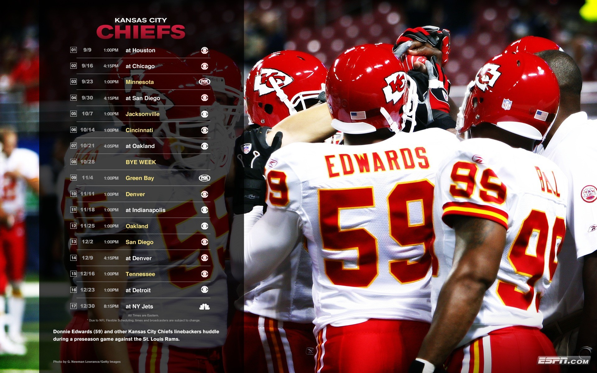 kc chiefs wallpaper and screensavers 64 images