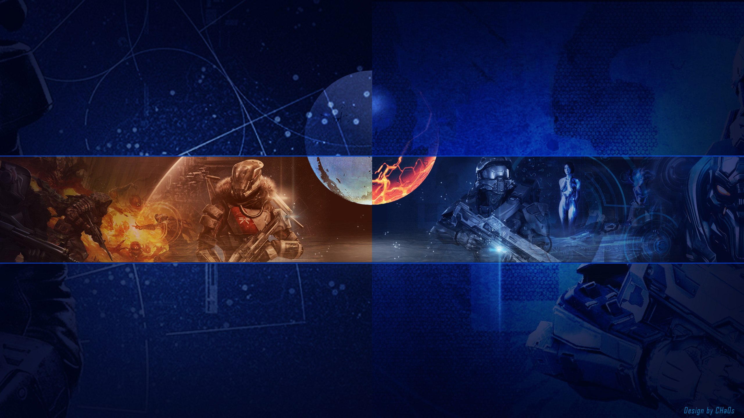2560x1440 Halo Diehards Wallpaper | Forums - Halo Diehards