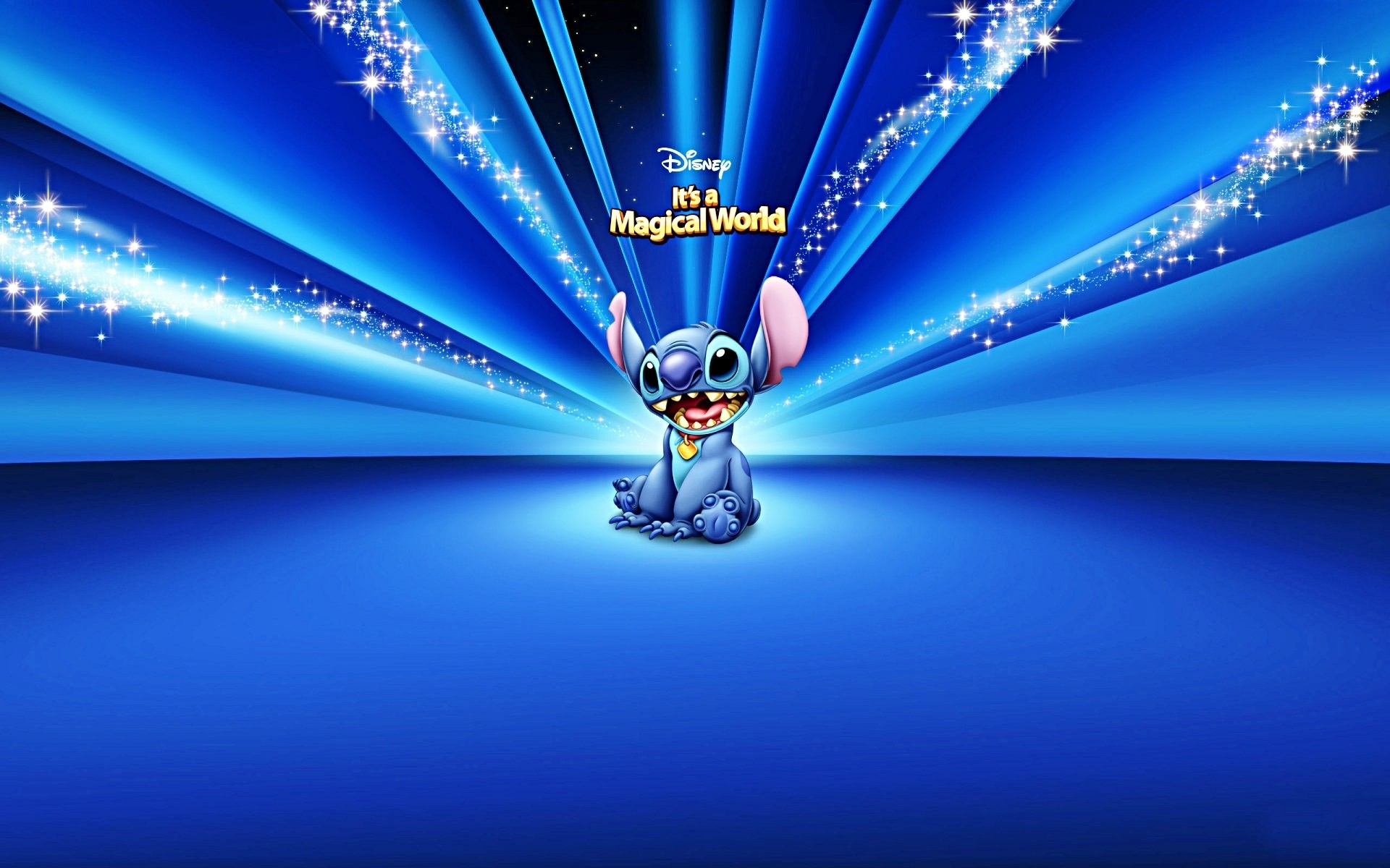 Lilo And Stitch Wallpapers 67 Images