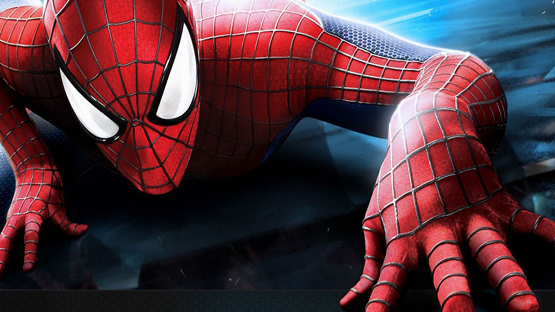 Ultimate Spider Man Hd Wallpaper 73 Images