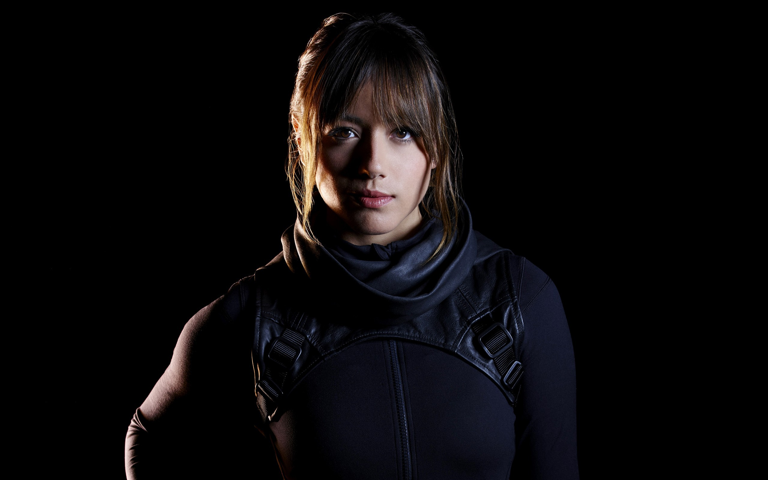 2560x1600 TV Series / Daisy Johnson Wallpaper