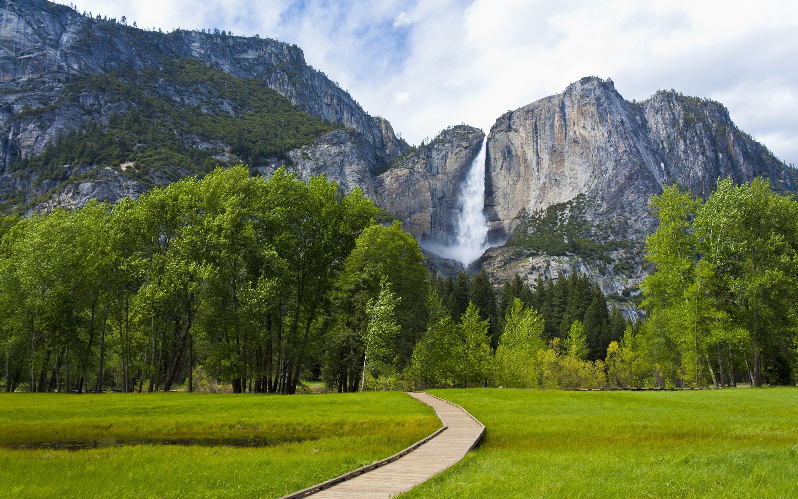 2560x1600 Yosemite Wallpapers - Full HD wallpaper search - page 2
