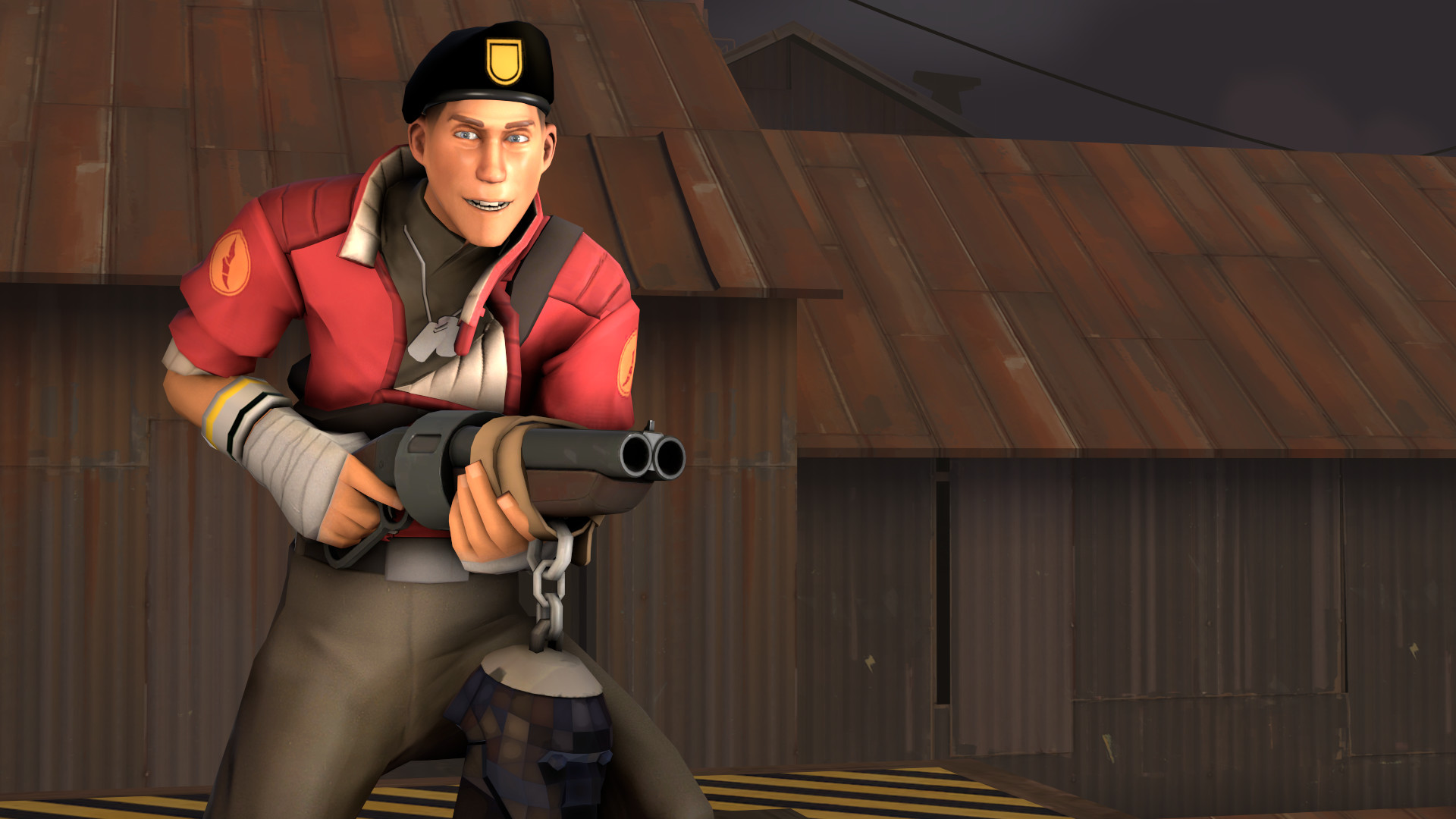 1920x1080 Tf2 Scout Wallpaper - WallpaperSafari