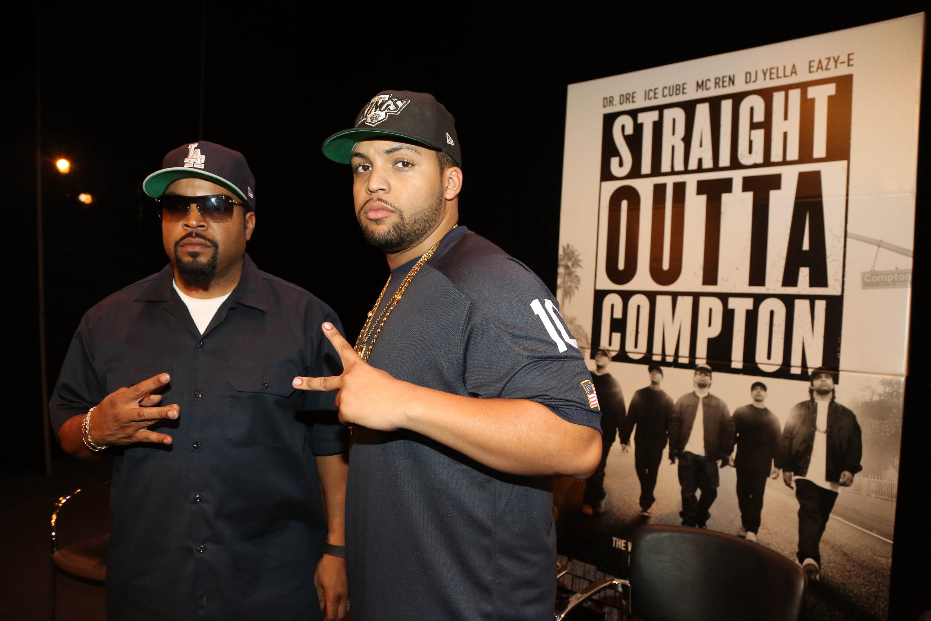 Clinton Street Resistance presents STRAIGHT OUTTA COMPTON ... |Straight Outta Compton Movie