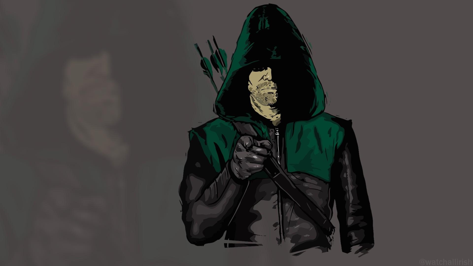 Green Arrow Wallpaper Hd 81 Images