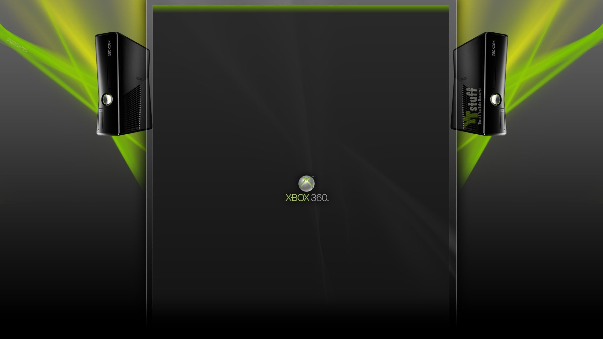 Cool Xbox Backgrounds (69+ images)
