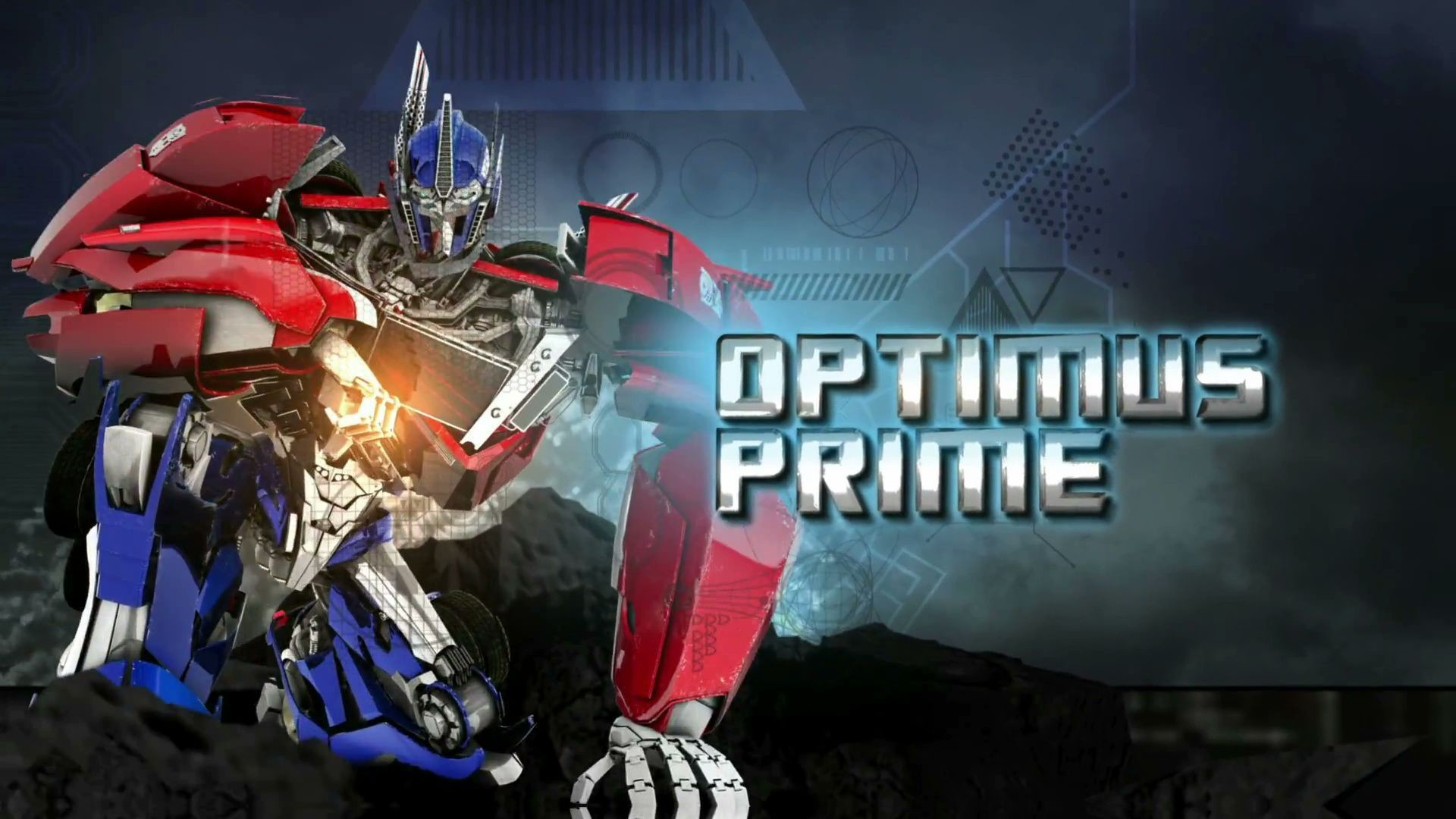 1920x1080 Transformers-Optimus-Prime-Wallpapers-Gallery-(83-Plus)-