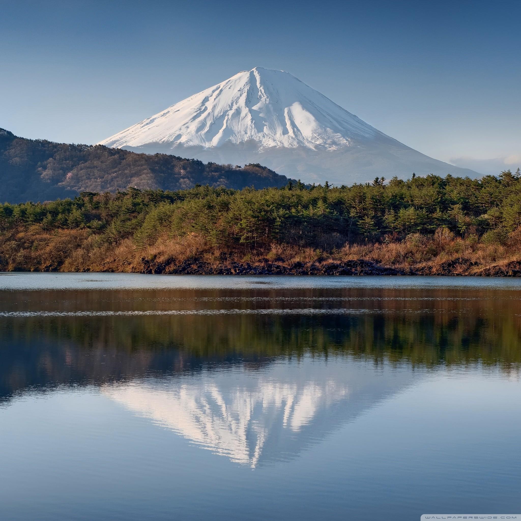 Mt Fuji Wallpaper (65+ Images