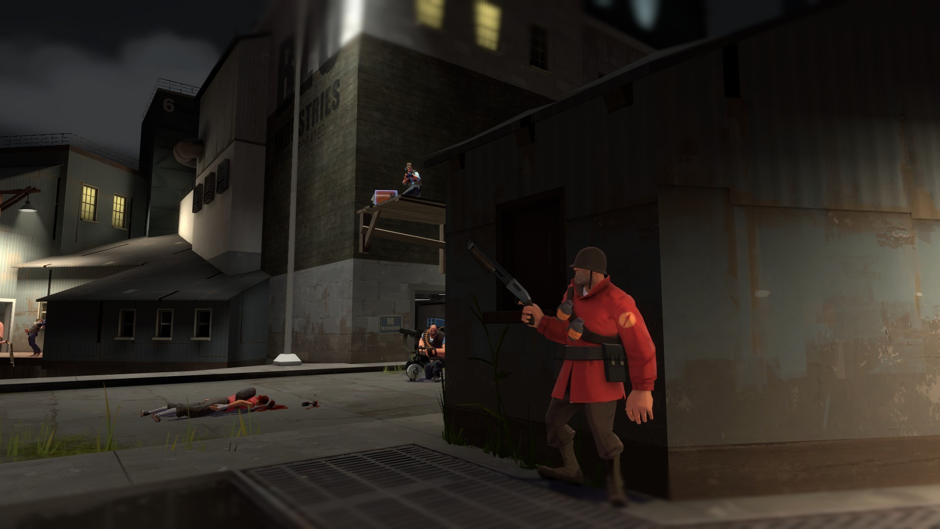 Gmod HD Wallpapers (86+ images)