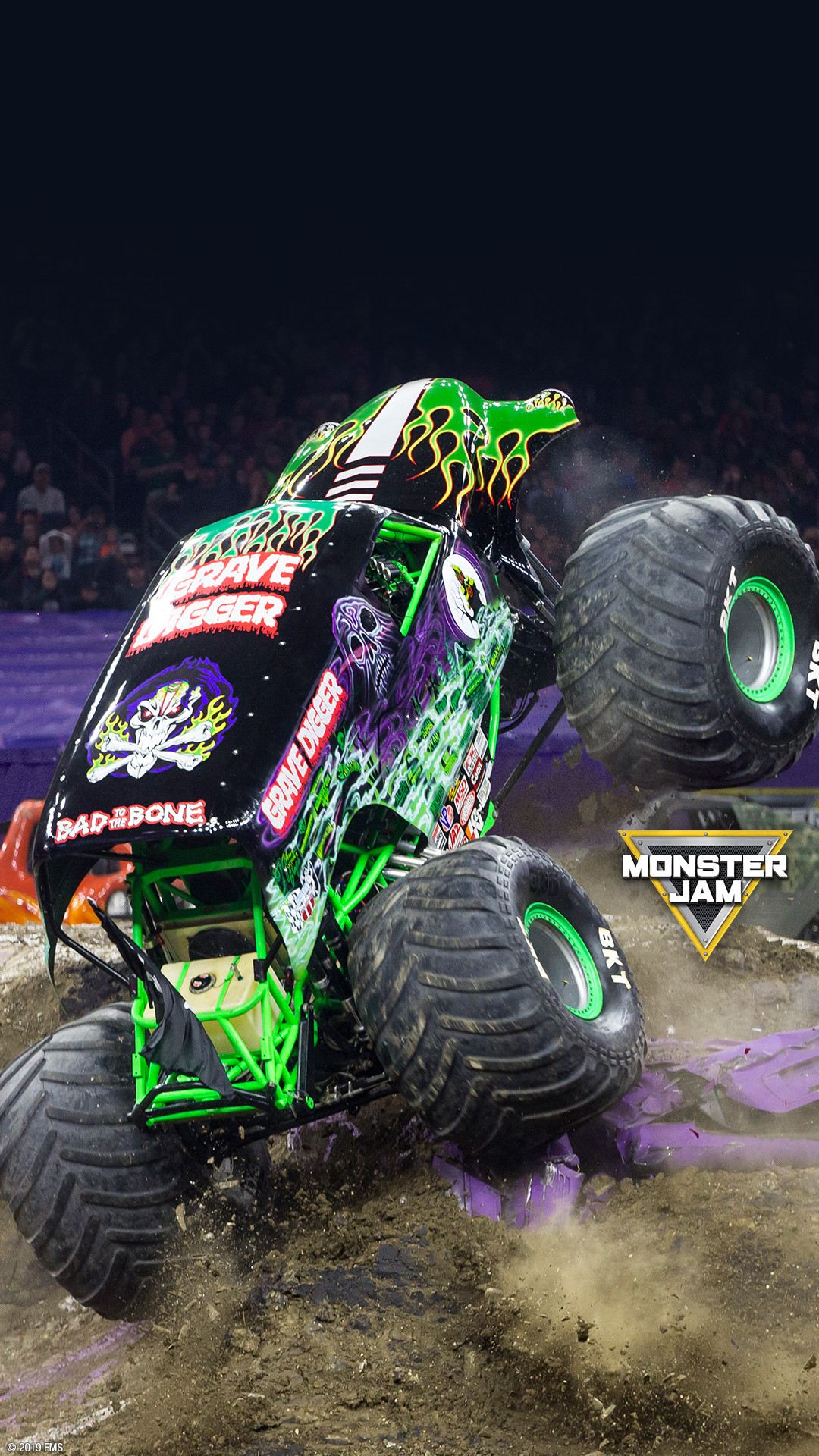 Monster Truck Wallpaper 52 Images