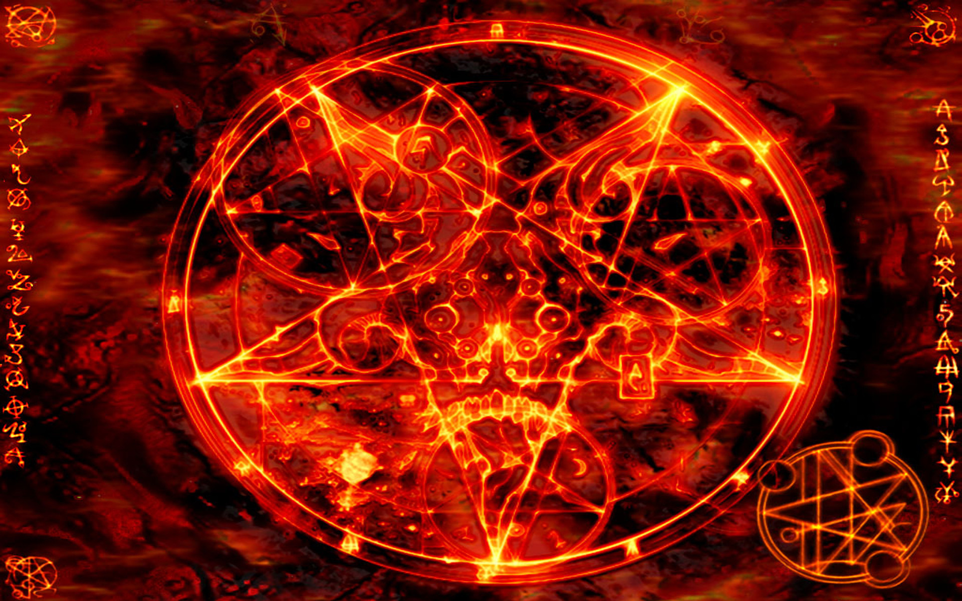 1920x1200 Pentagram Wallpaper Hd Images Pictures Becuo