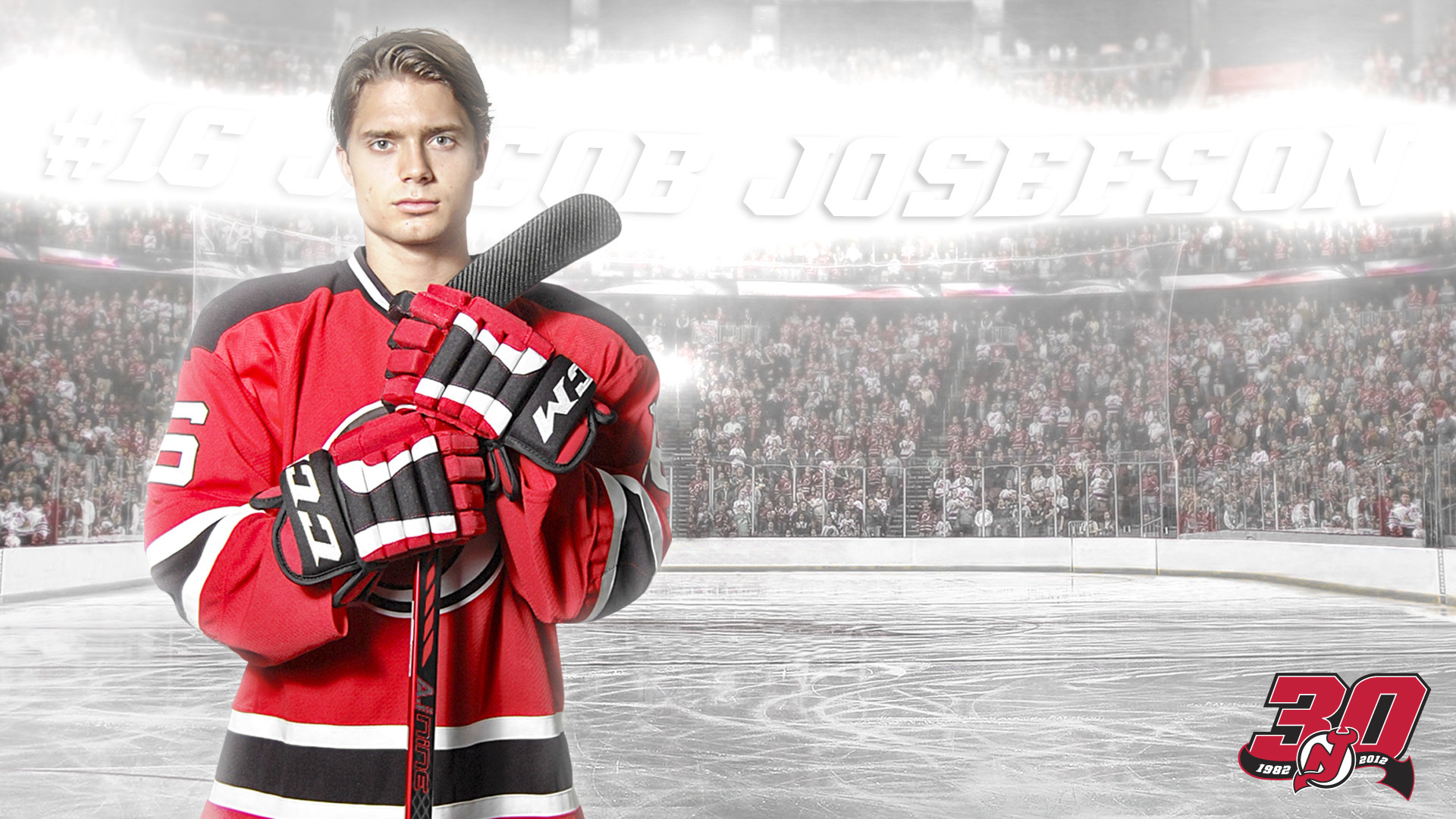 1920x1080 On October Zach was named an alternate captain for the New Jersey Devils.