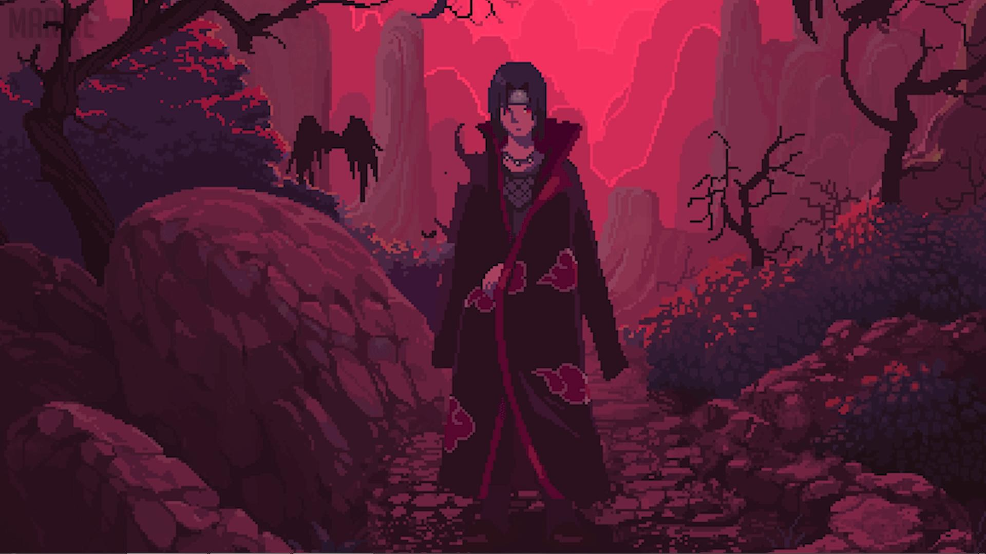 Itachi HD Wallpaper (6...