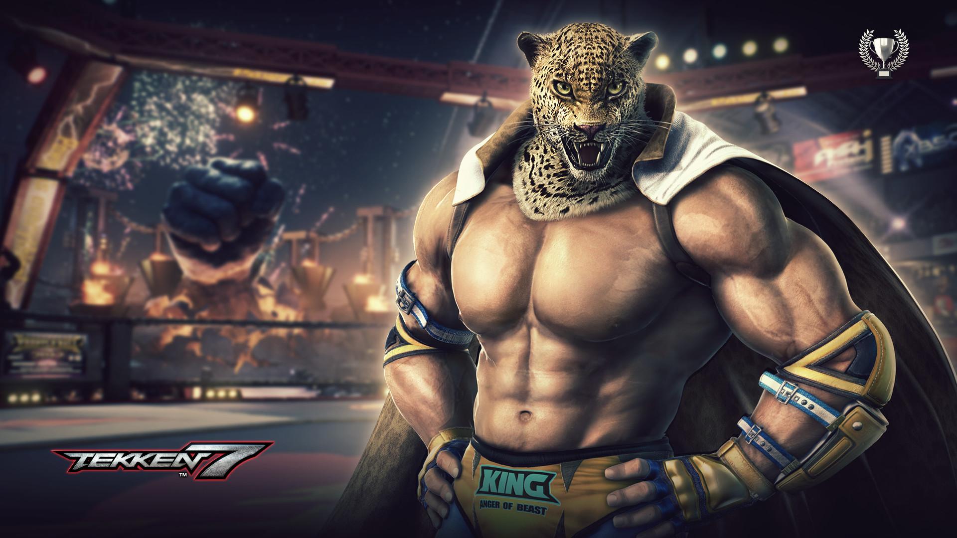 Tekken King Wallpaper 67 Images