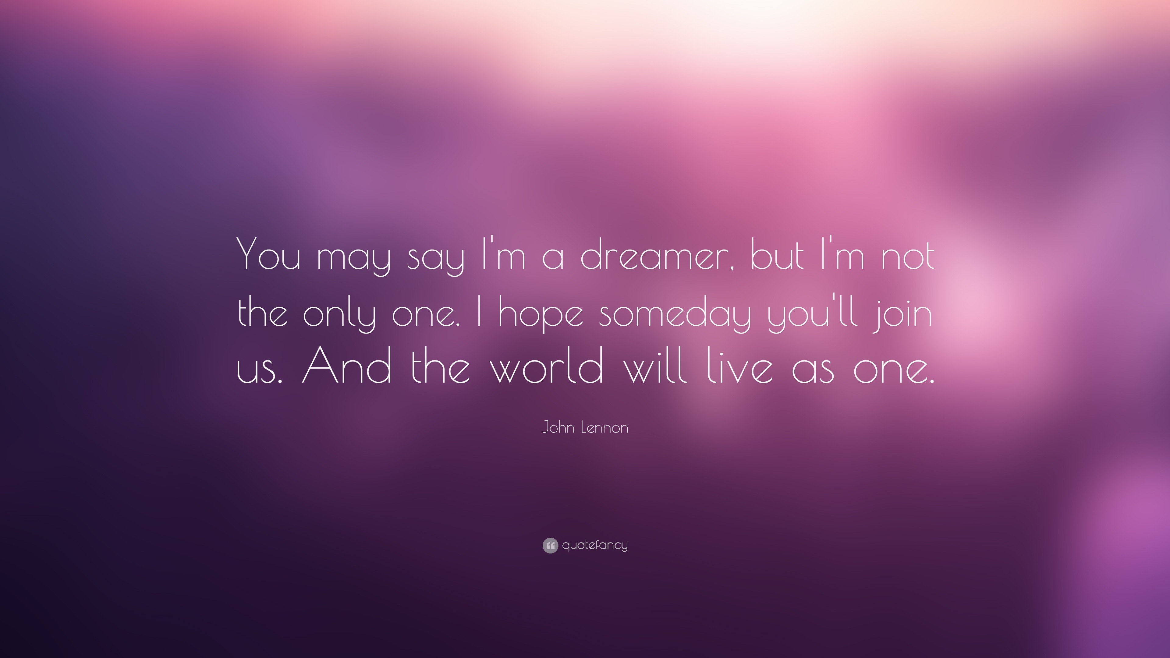 Im A Dreamer Wallpaper 73 Images