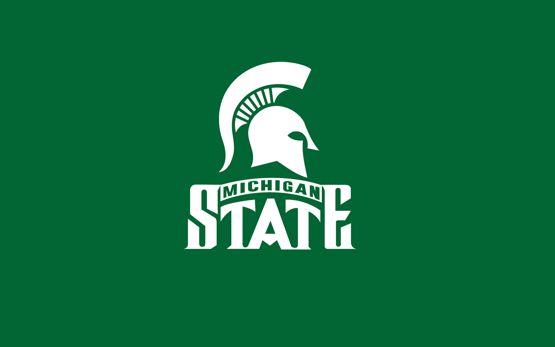 1920x1200 Michigan State Wallpaper