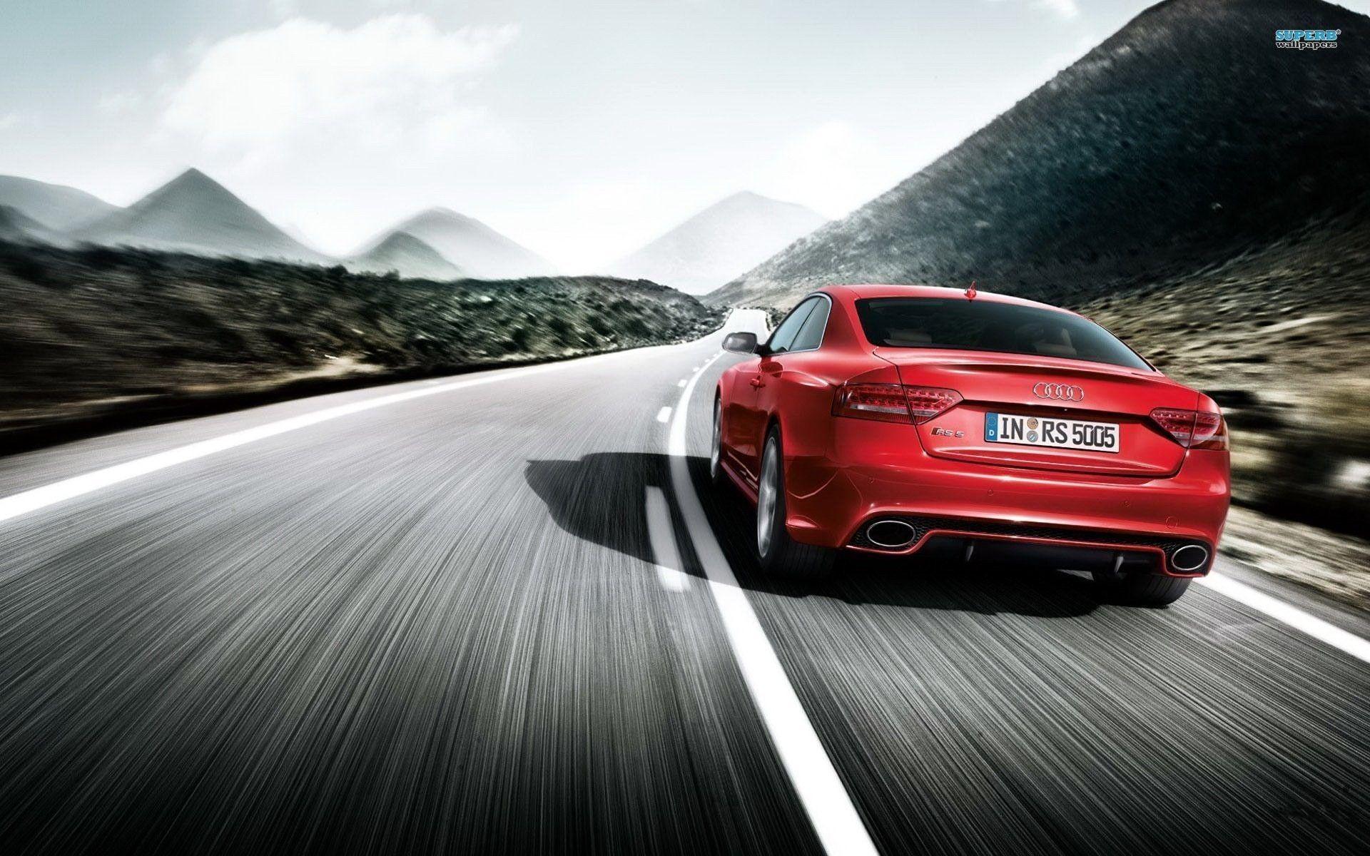 1920x1440 Bild: Audi RS5 Front Und Seitenansicht Wallpapers And Stock  Photos. Â«