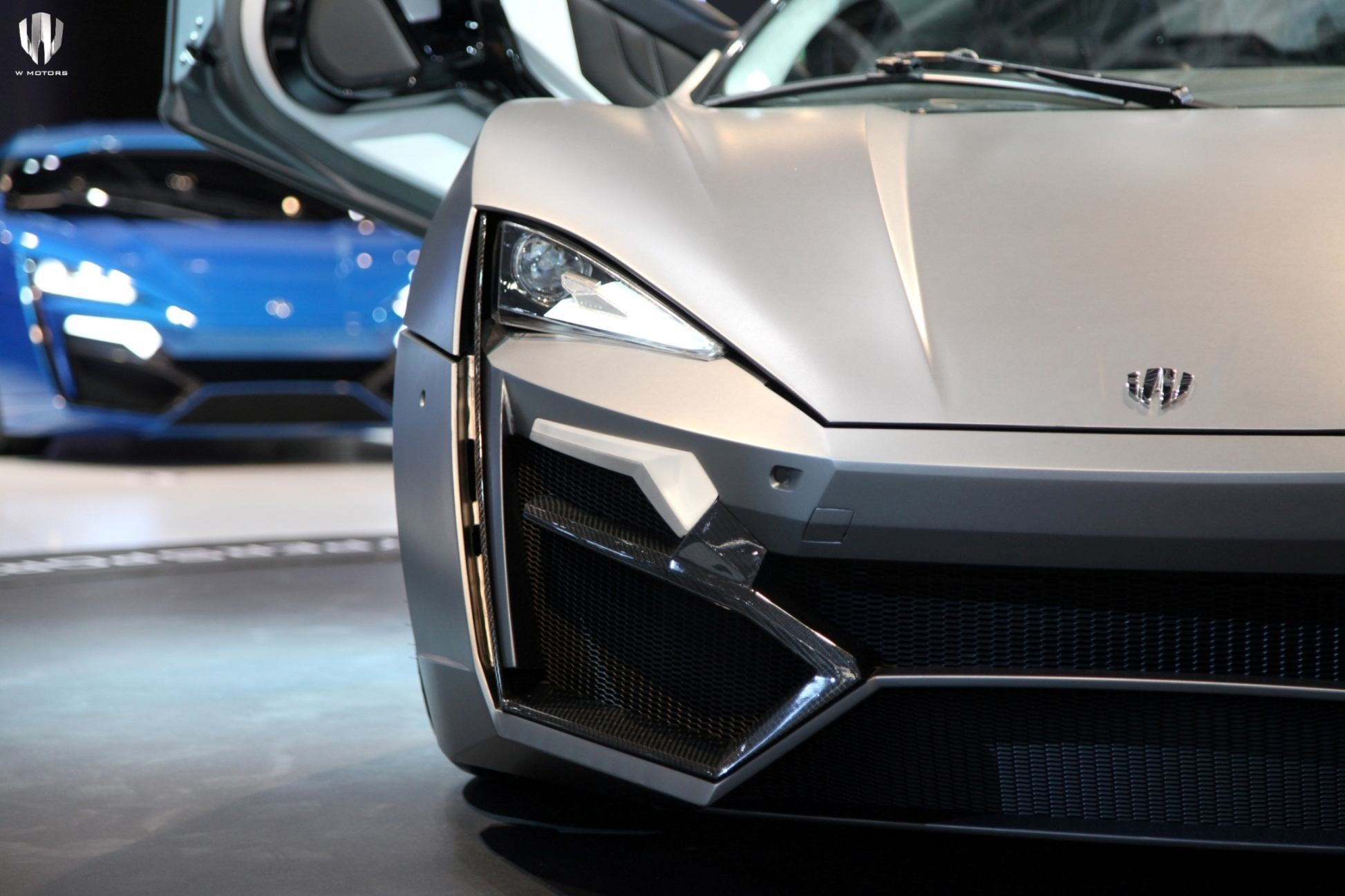 1946x1297 2014 W Motors Lykan Hypersport in 40+ Amazing New Wallpapers, Including  MegaLux Interior 34