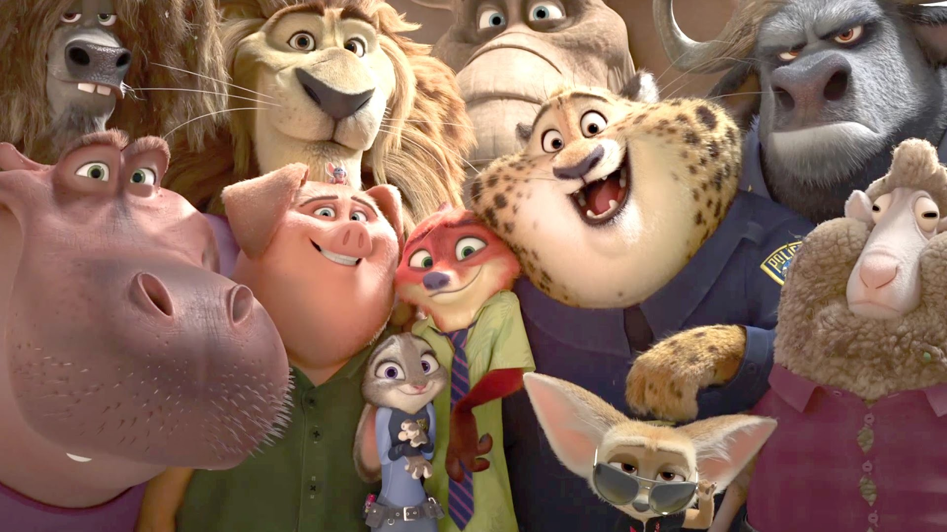 download full movie of zootopia