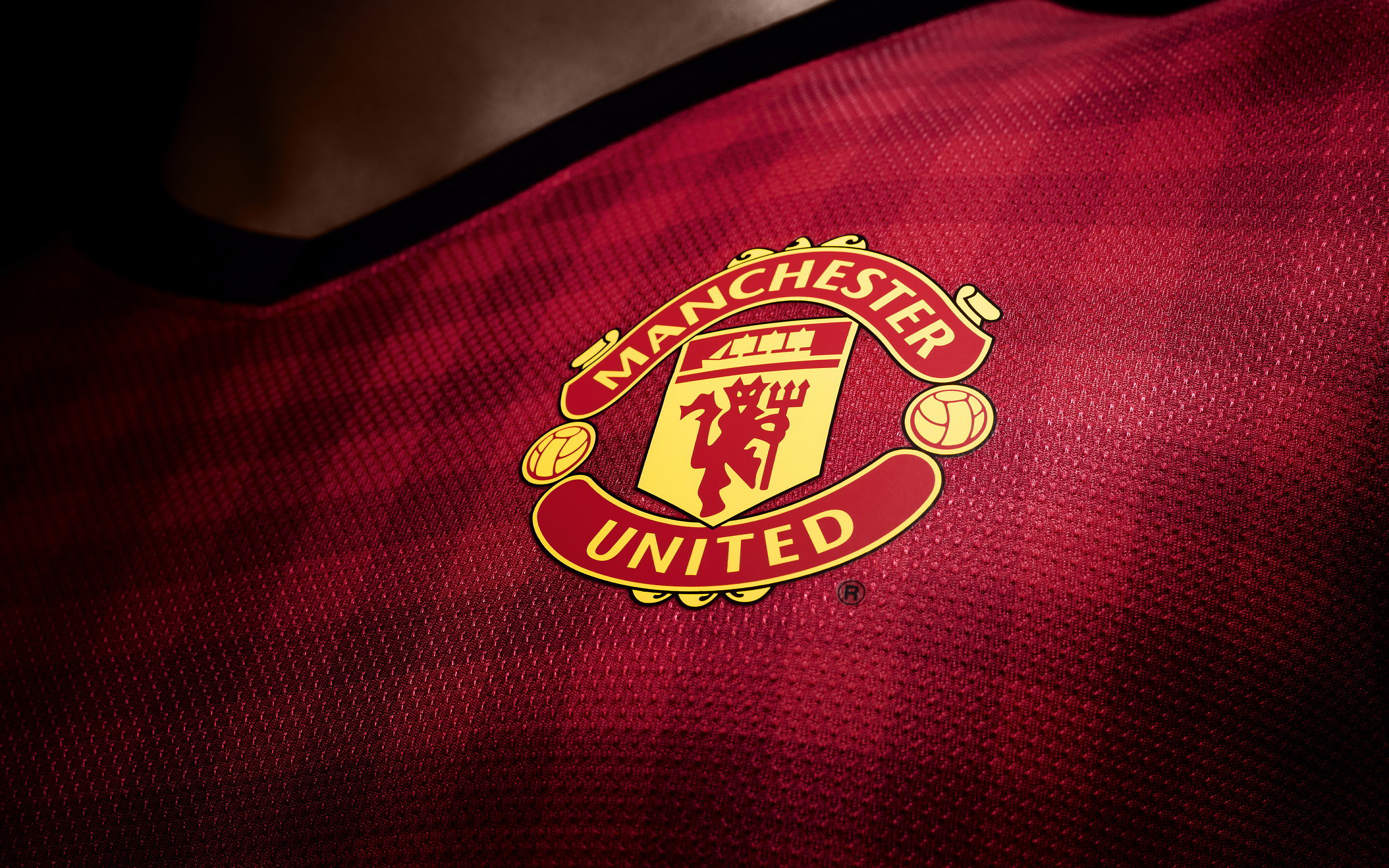 2880x1800 Manchester United
