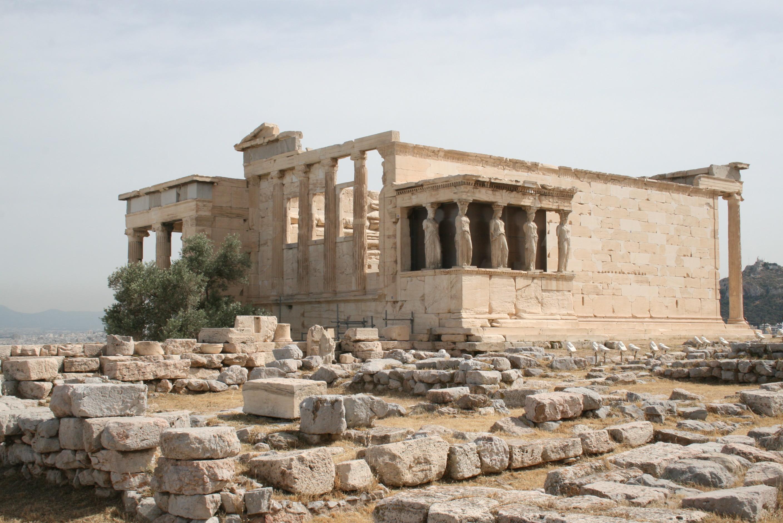 Ancient Greek Wallpaper 58 Images