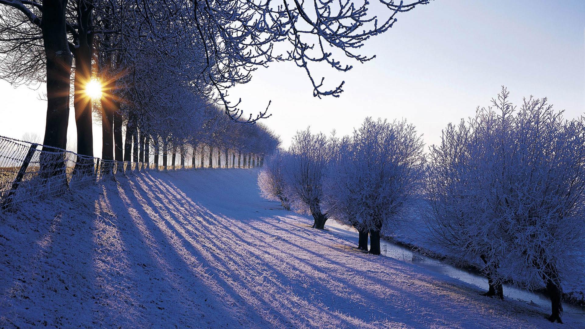 1920x1080 Winter Scenes Desktop Wallpaper, Winter Scenes Backgrounds