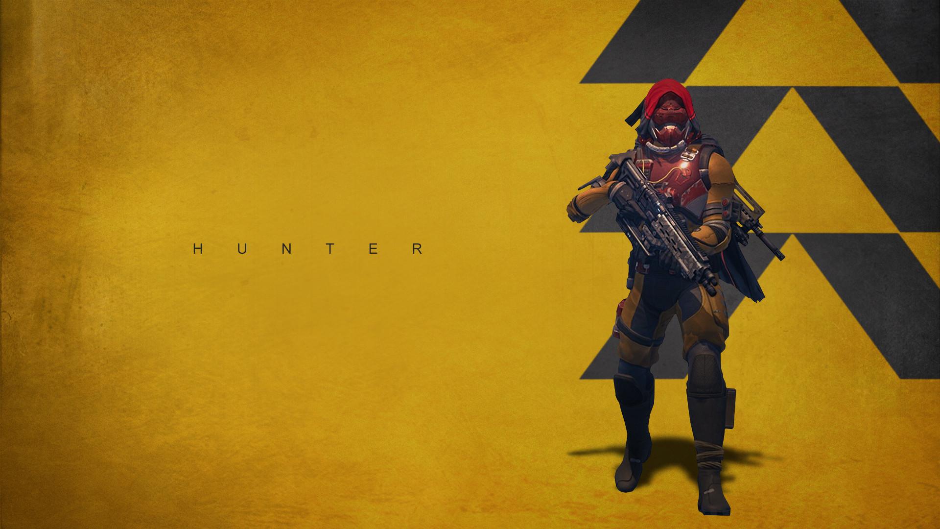 Hunter Wallpaper Destiny (68+ images)