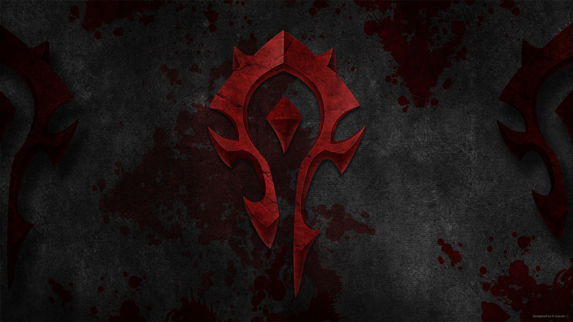 1920x1080 Wow Horde HD Wallpaper | Wallpapers | Pinterest | Horde and Hd wallpaper