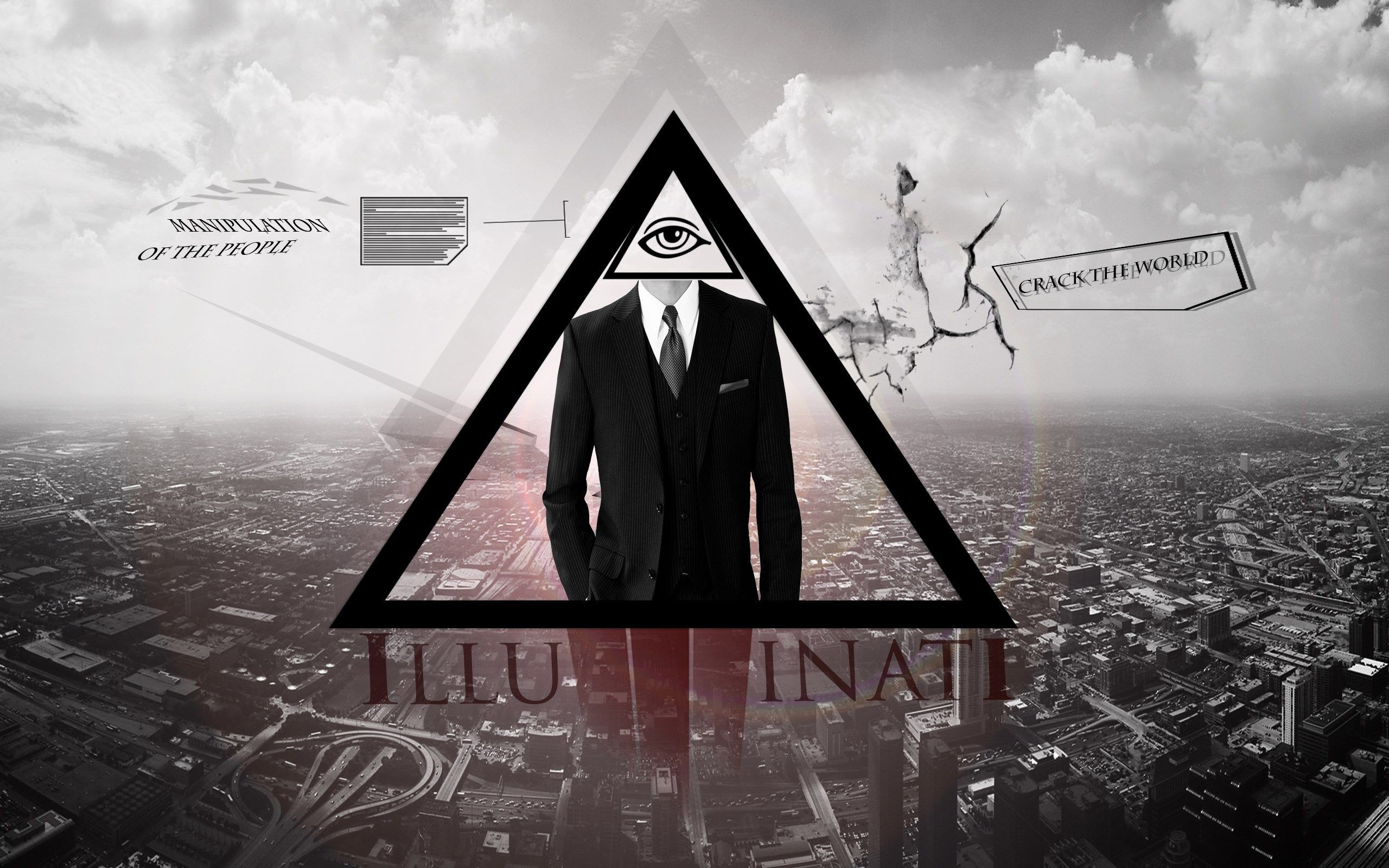 Illuminati Wallpapers (75+ images)