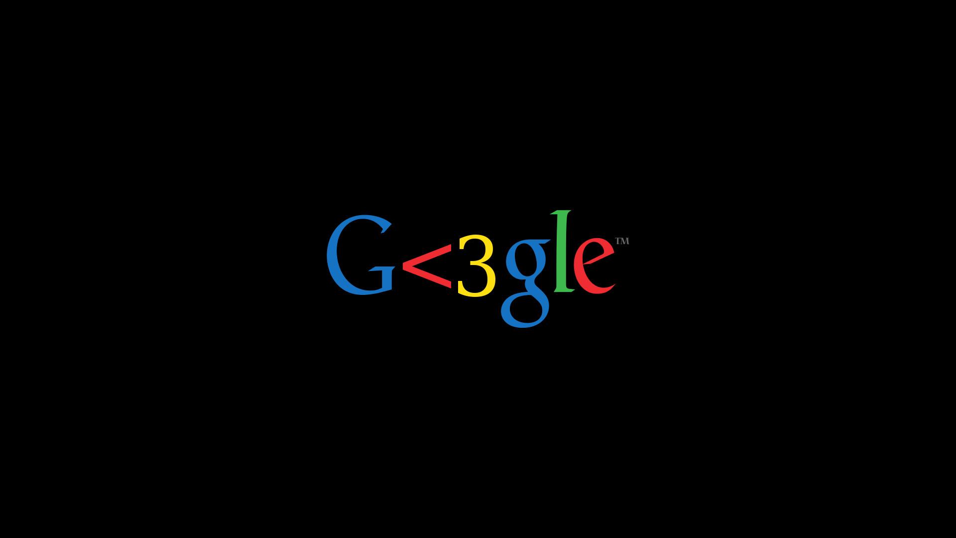 1920x1080 Google Love Wallpapers HD