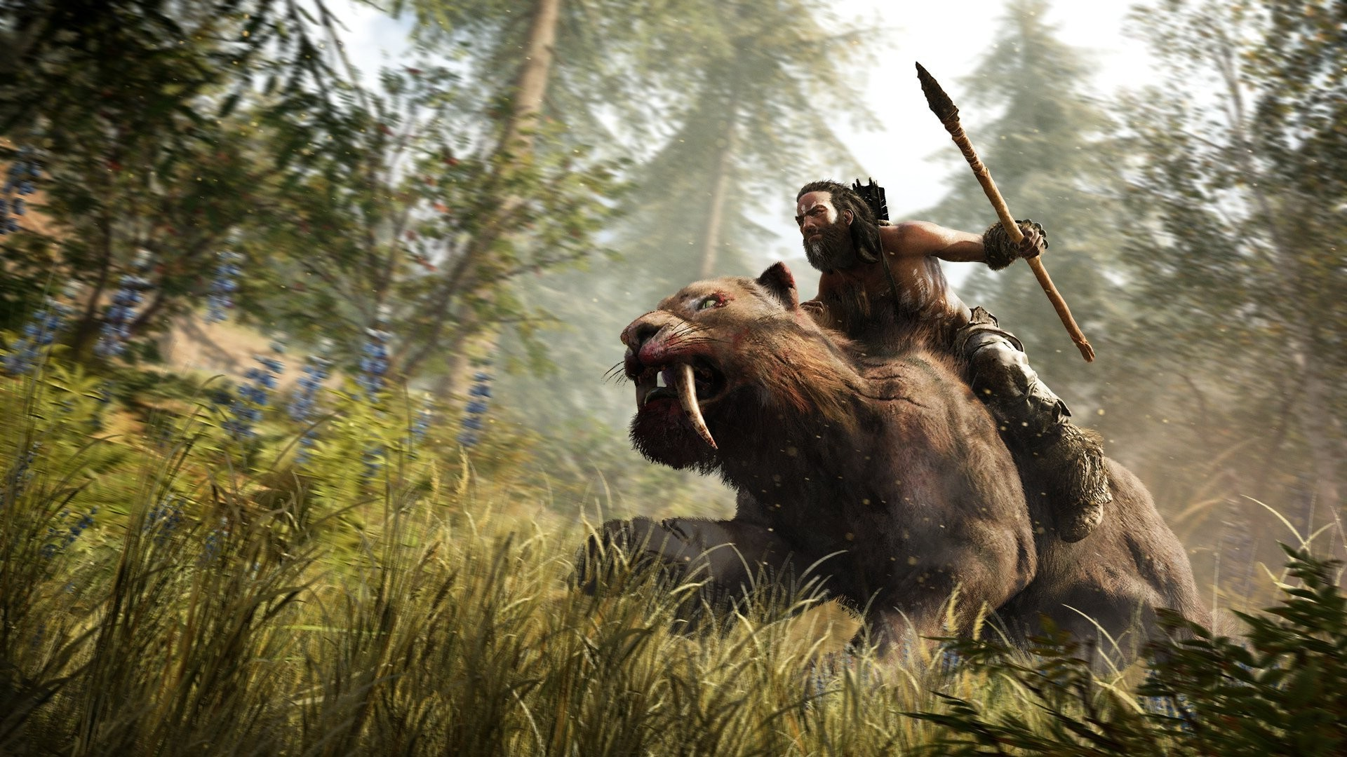 Far Cry Primal Wallpapers 85 Images