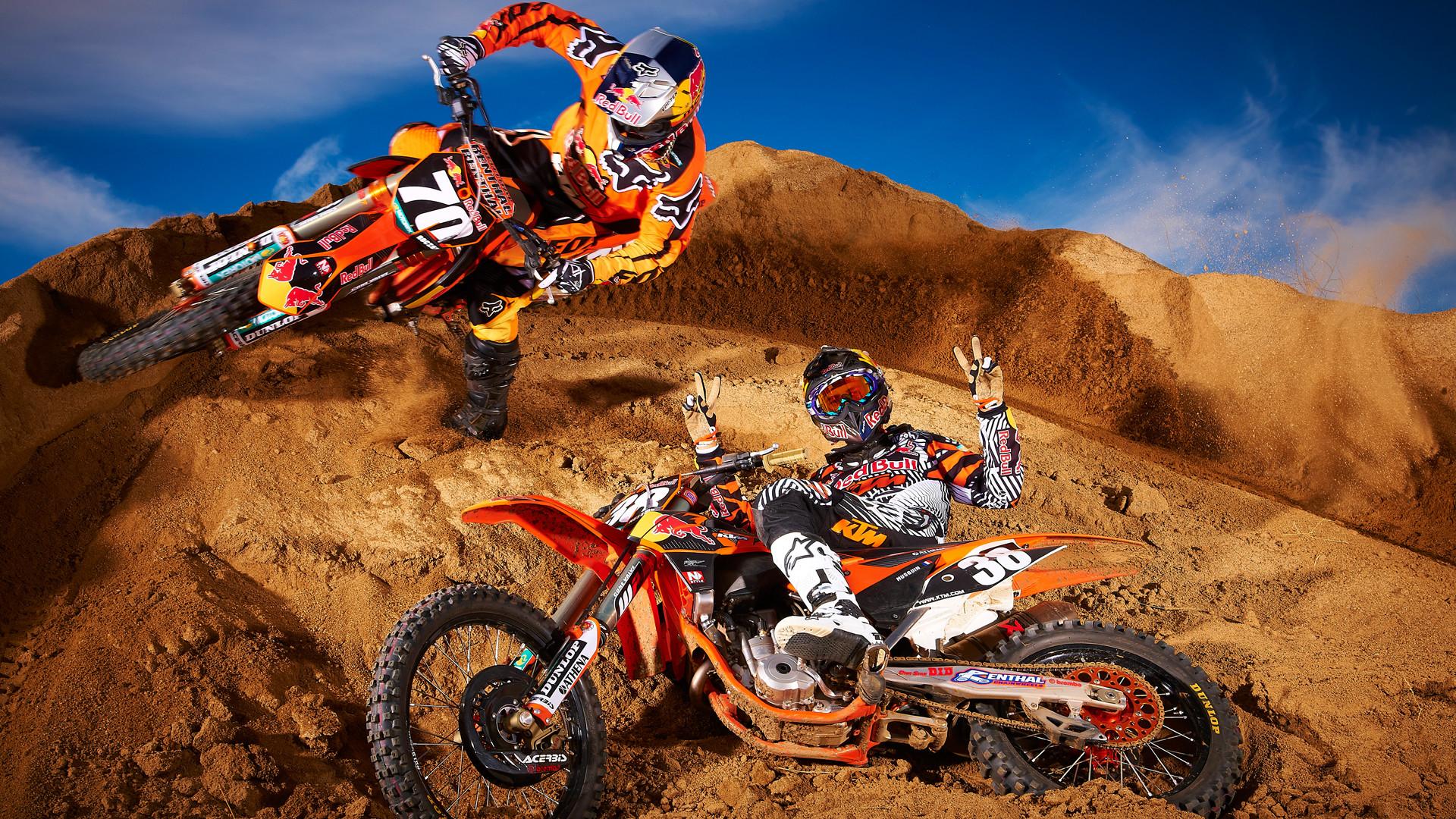 Motocross Wallpaper: Dirtbike Wallpaper (67+ Images