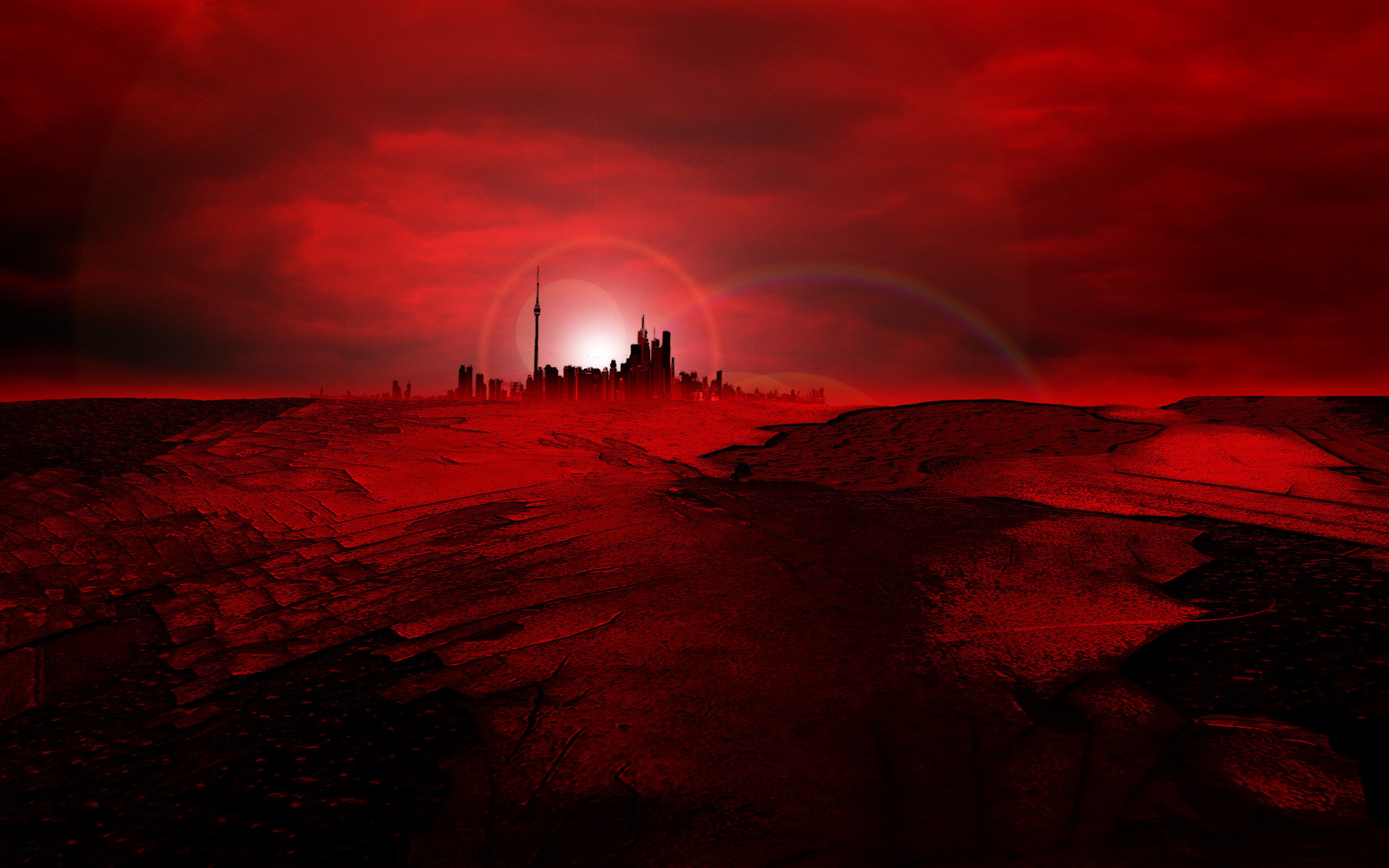 1920x1080 Black Red Background 840055