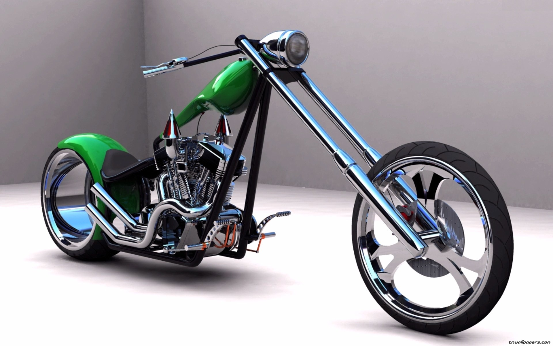 1920x1200 Harley Davidson Chopper Wallpaper #2157 Wallpaper computer | best .