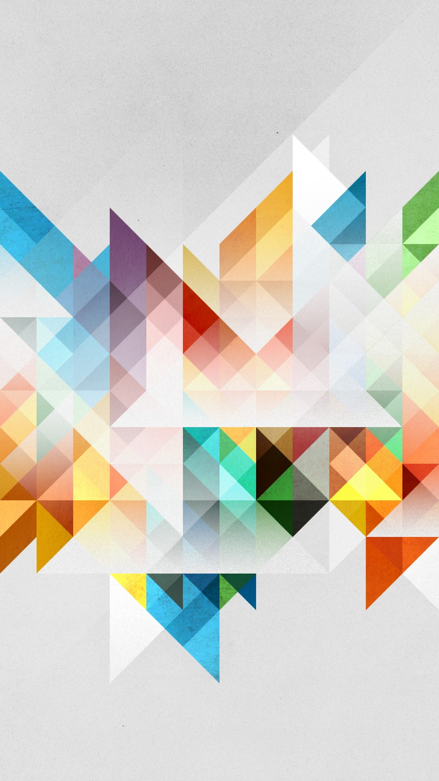 Geometric Shapes Wallpaper (68+ Images