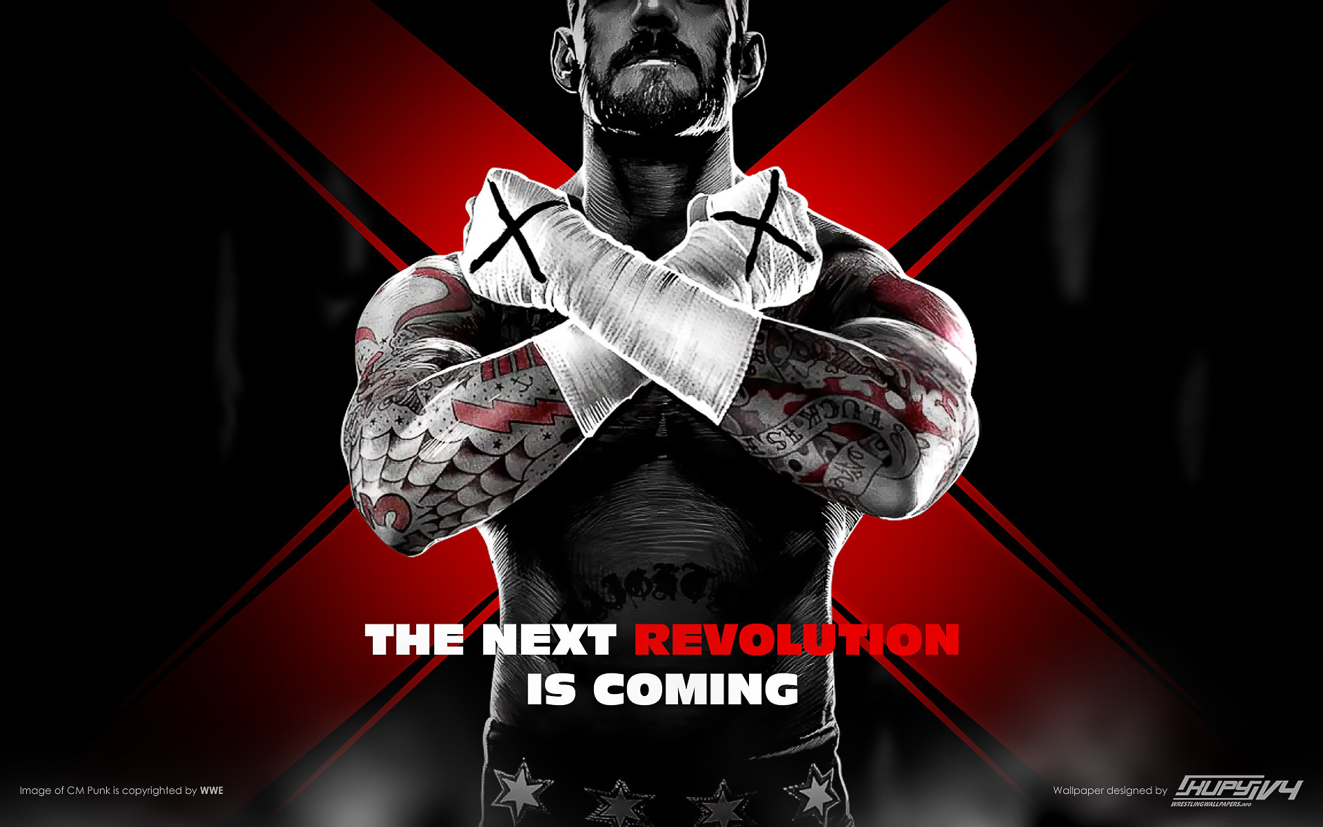 cm punk 2018 best in the world wallpaper 70 images