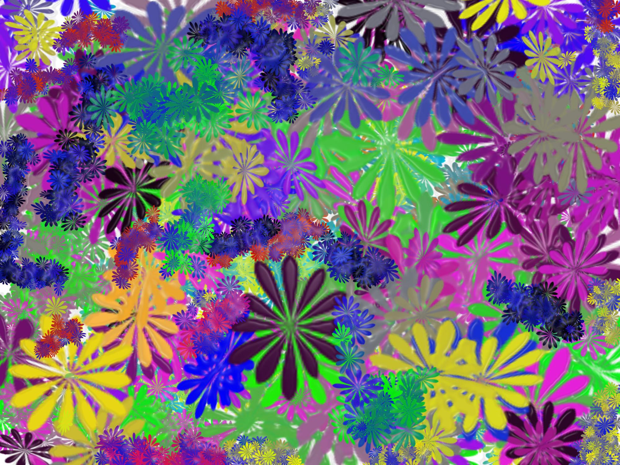 foto de Flower Power Background (47+ images)