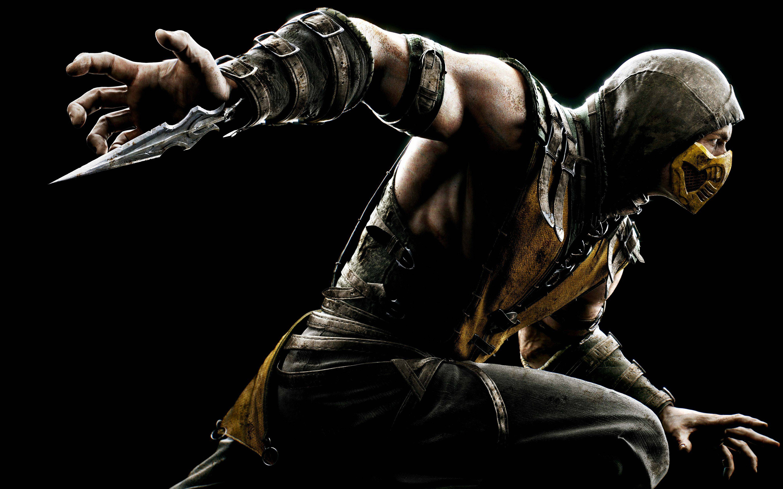 mortal, Kombat, X, Fighting, Action, Arena, Fantasy