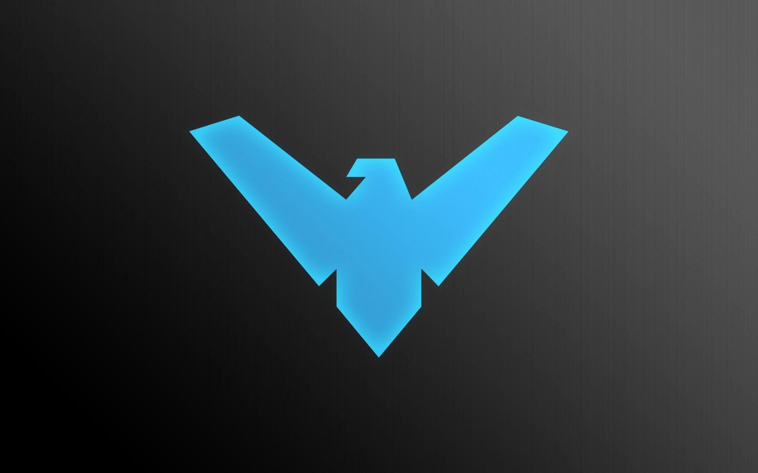 Nightwing Logo Wallpaper (79+ Images)