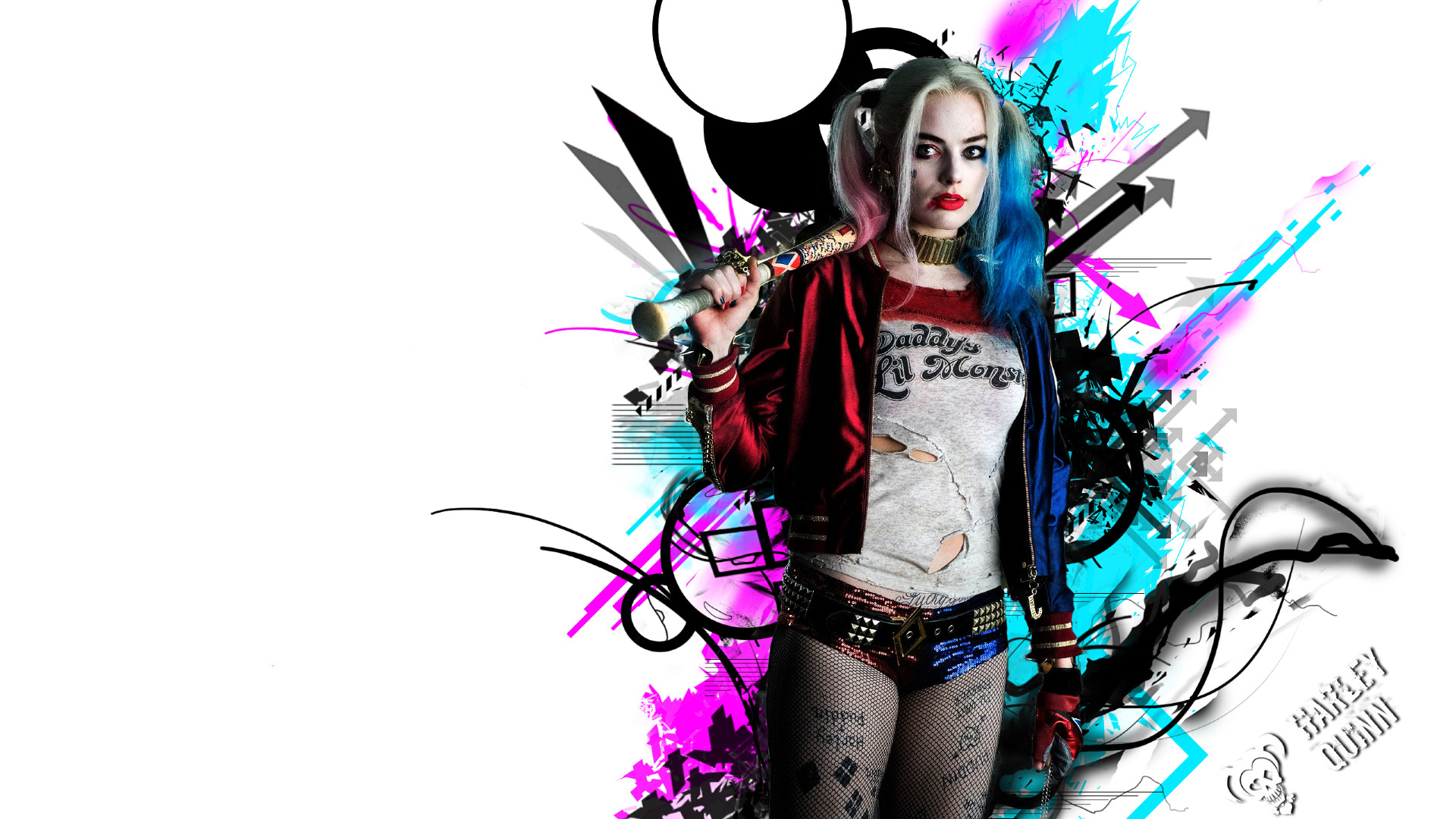 Harley Quinn Wallpapers 69 Images