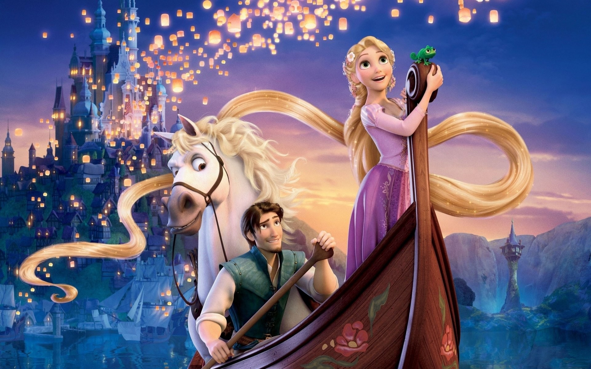 Tangled Wallpaper Hd 71 Images