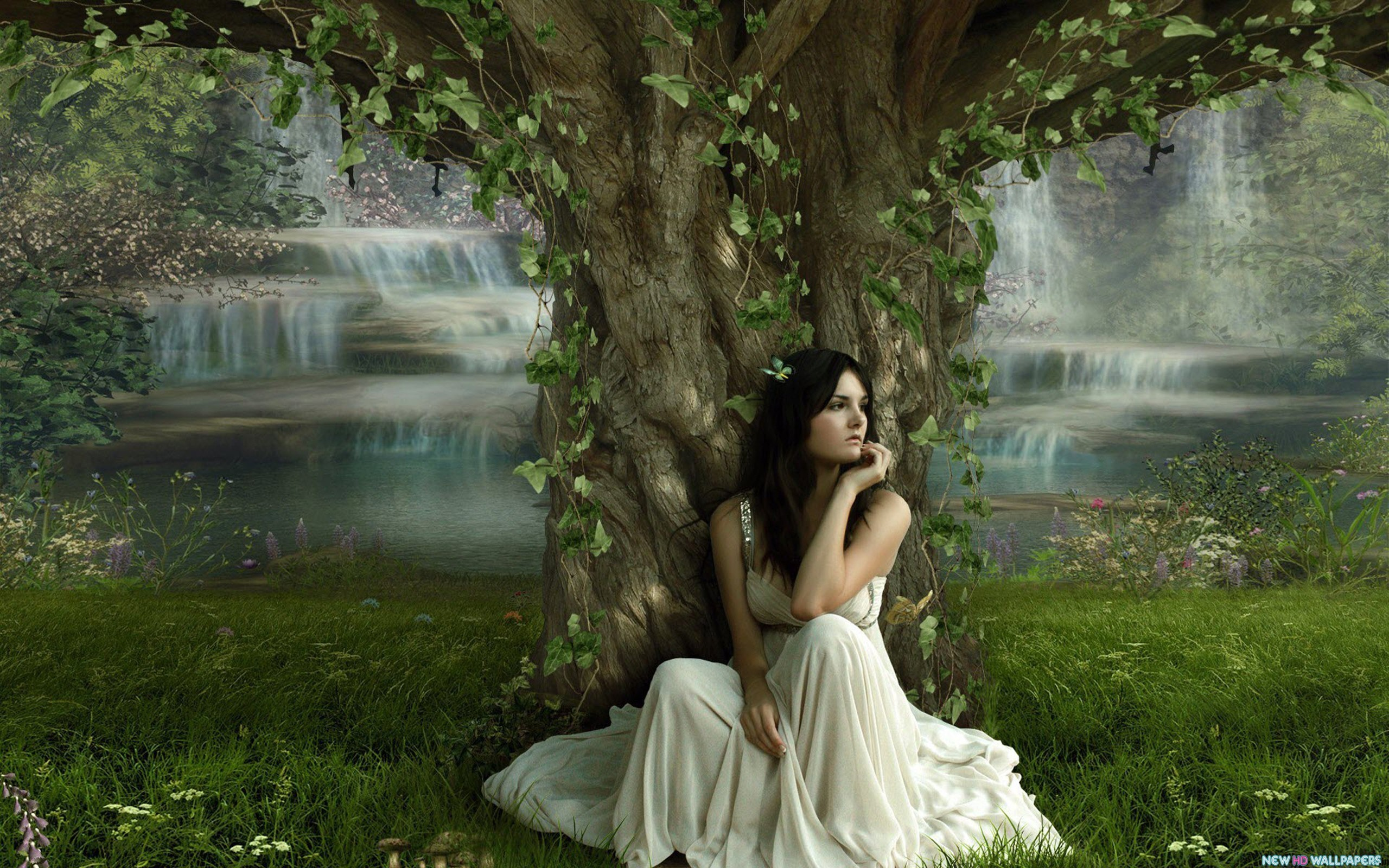2560x1600 Dreamy Fantasy Wallpapers ~ Wallpaper ...