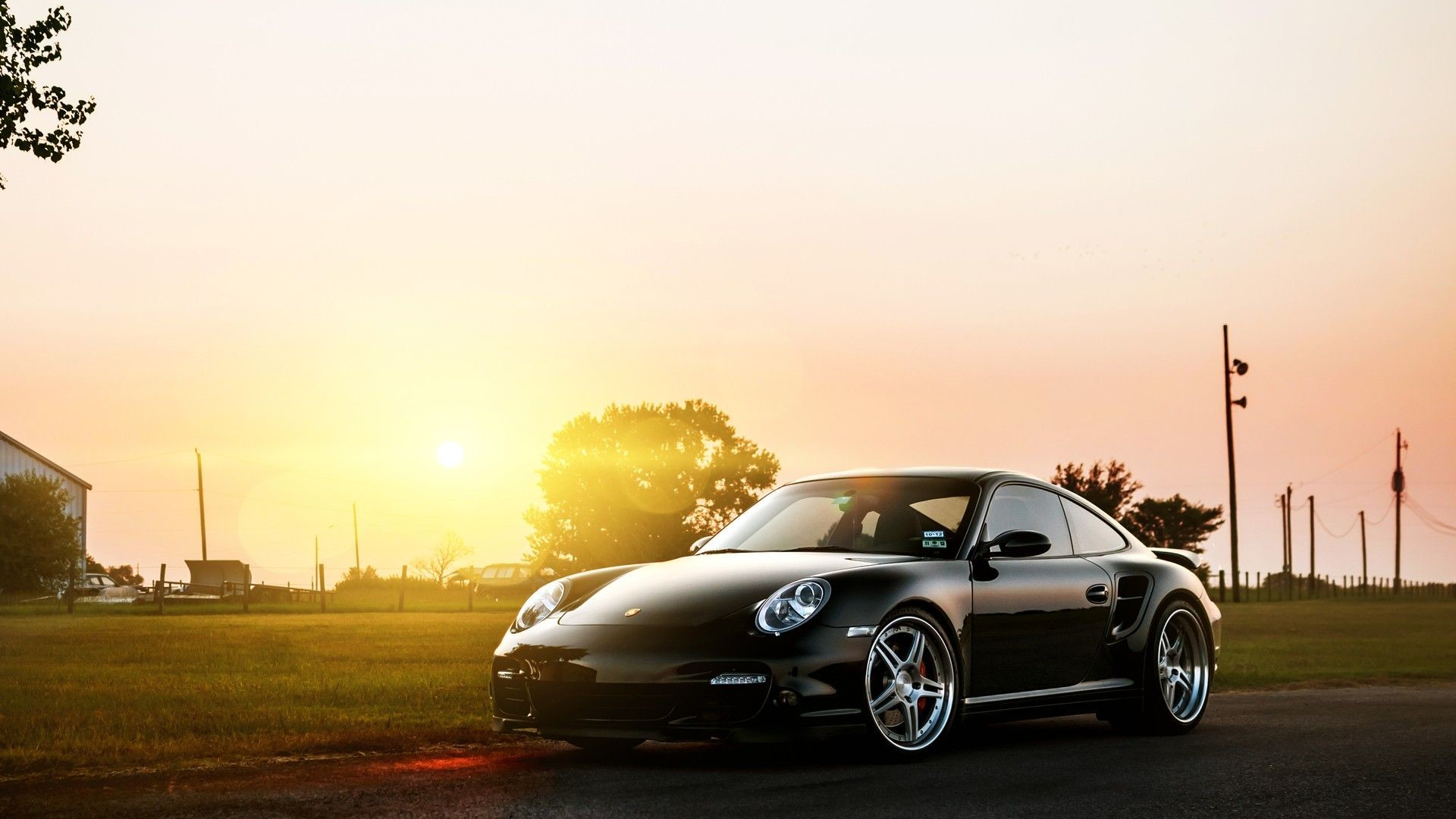 1920x1080 Classic Porsche 911 Wallpaper High Quality Resolution #gfc